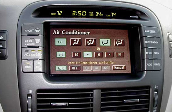 Automotive Air Conditioning Systems | CarParts com