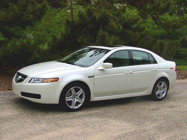 2006 acura tl photo gallery. Black Bedroom Furniture Sets. Home Design Ideas