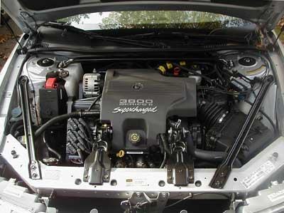 2001 buick regal gs road test carparts now lets talk about my favorite part of this car that wonderfulsupercharged engine the 3800 series ii v6 engine blends old and newtechnology to produce publicscrutiny Images