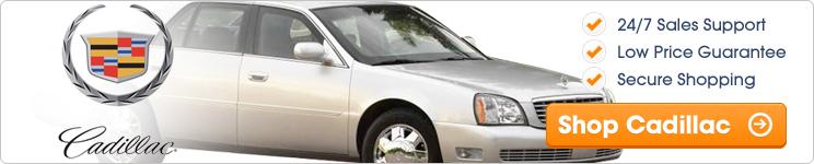 Cadillac Parts Cadillac Accessories Parts Catalog